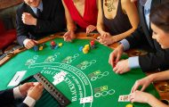 blackjack betting strategy