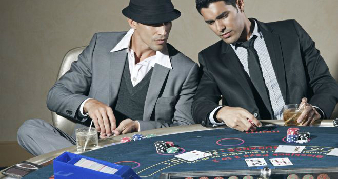 blackjack dealer rules