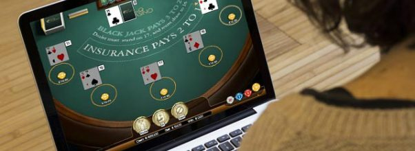 blackjack online for money