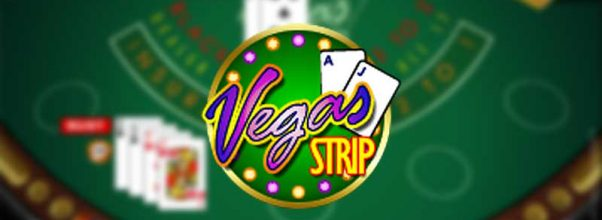 Vegas blackjack rules