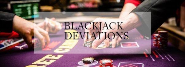 blackjack probability