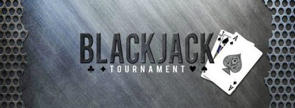 blackjack tournament strategy