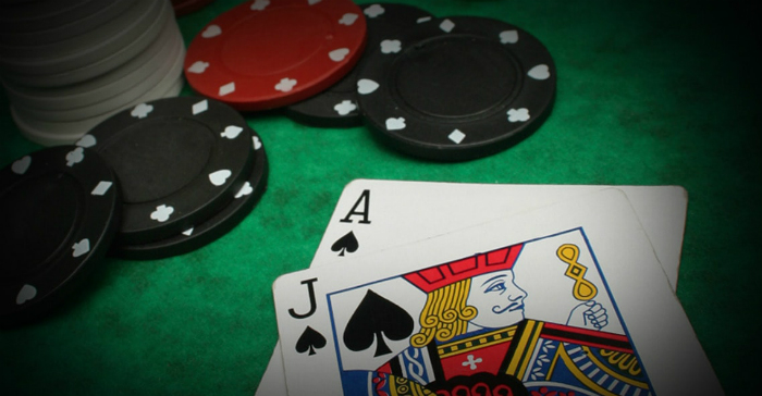 how to deal blackjack in a casino