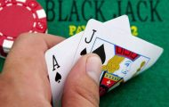 single deck blackjack house edge
