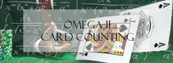 Omega II card counting